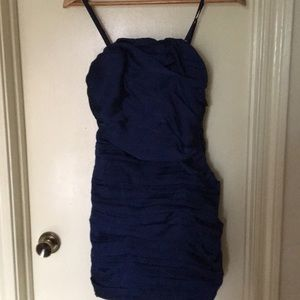 Dress Size 4 no tag used once.